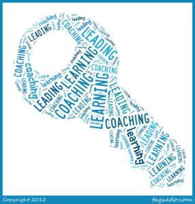 Learning Coaching Leading