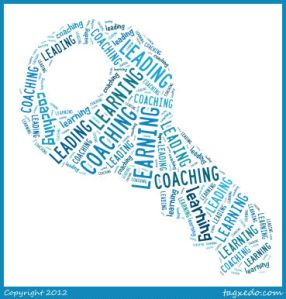 Learning Coaching Leading