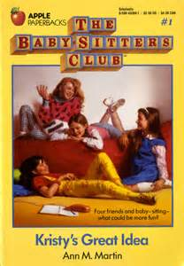 Babysitters Club by Ann M. Martin