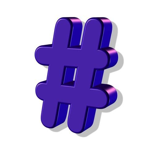 hashtag-850363_960_720