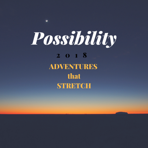 Possibility 2018